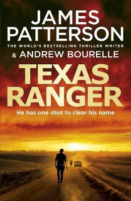 Texas Ranger book