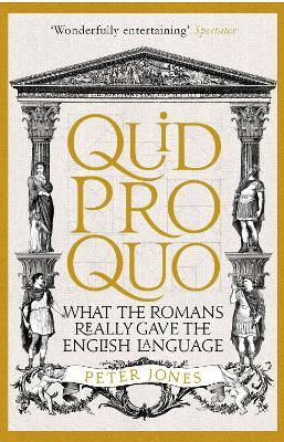 Quid Pro Quo book