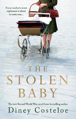 The Stolen Baby by Diney Costeloe