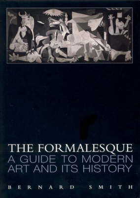 The Formalesque by Bernard Smith
