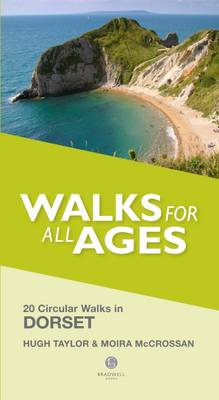 Walks for All Ages Dorset by Hugh Taylor