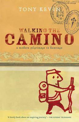 Walking the Camino book