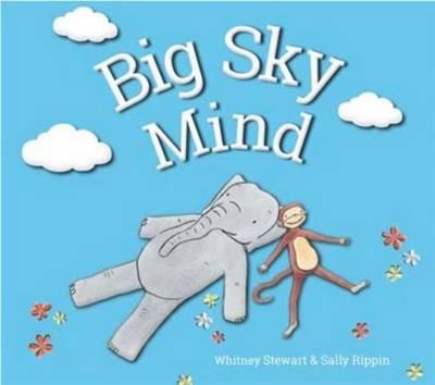 Big Sky Mind by Whitney Stewart