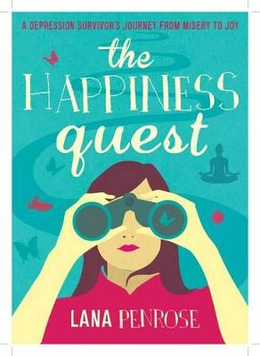 Happiness Quest book