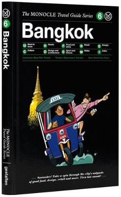 Bangkok by Monocle