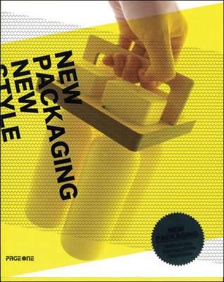 New Packaging by Wang Shaoqiang
