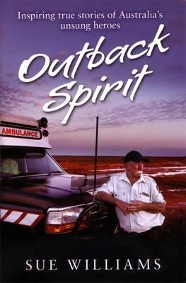 Outback Spirit book