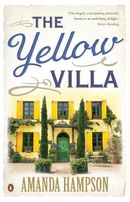 The Yellow Villa book