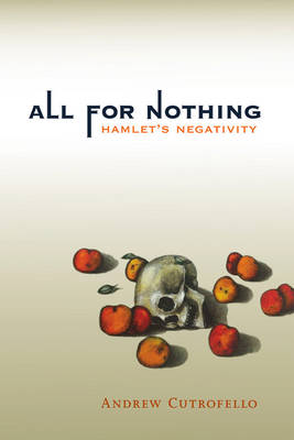All for Nothing by Andrew Cutrofello