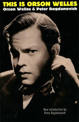 This Is Orson Welles book