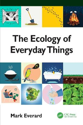 The Ecology of Everyday Things book