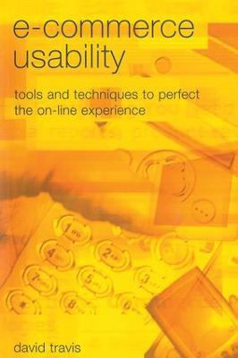 E-Commerce Usability by David Travis