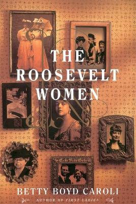 Roosevelt Women book