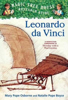 Leonardo Da Vinci by Mary Pope Osborne