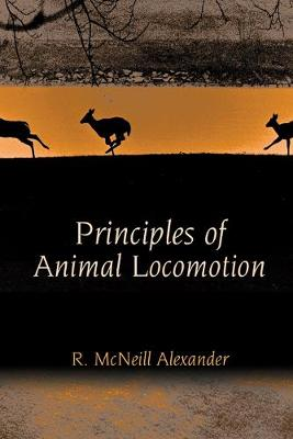 Principles of Animal Locomotion book