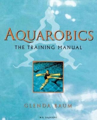 Aquarobics by Glenda Baum