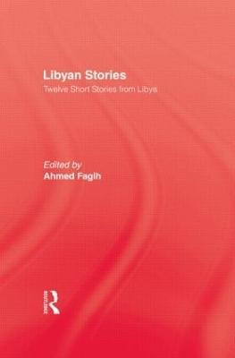 Libyan Stories by Fagih