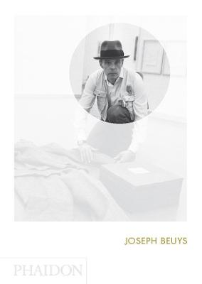 Joseph Beuys by Allan Antliff