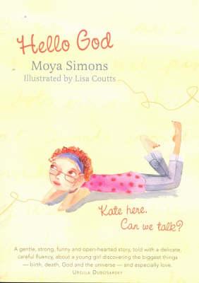 Hello God book