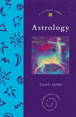Astrology by Carole Golder