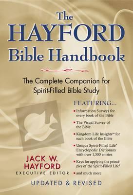 Hayford Bible Handbook book