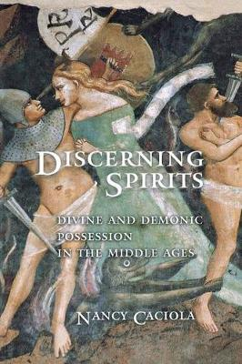 Discerning Spirits book
