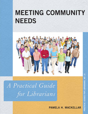 Meeting Community Needs book