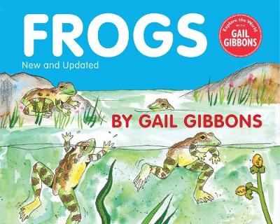 Frogs (New & Updated Edition) book