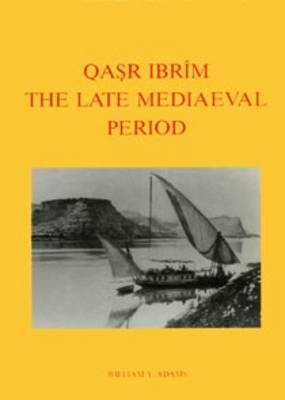 Qasr Ibrim by William Y. Adams