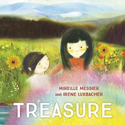 Treasure by Mireille Messier