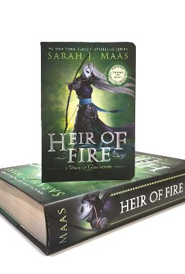 Heir of Fire (Miniature Character Collection) by Sarah J. Maas