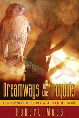 Dreamways of the Iroquois book
