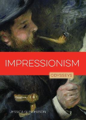 Impressionism by Jessica Gunderson