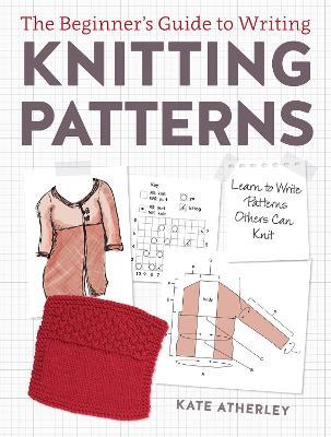 Writing Knitting Patterns book