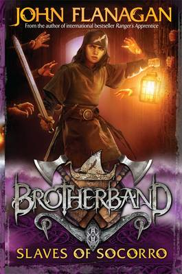Brotherband 4 book