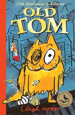 Old Tom 25th Anniversary Edition book