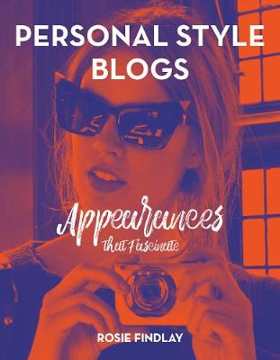 Personal Style Blogs book