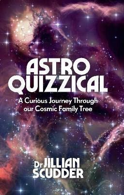 Astroquizzical by Jillian Scudder