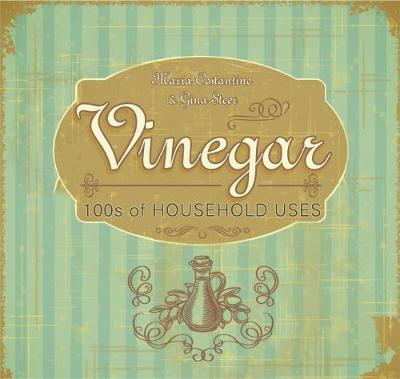 Vinegar by Maria Costantino