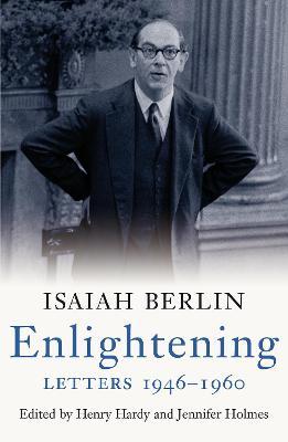 Enlightening: Letters 1946 - 1960 book