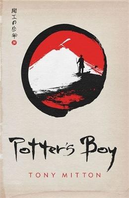 Potter's Boy book