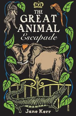 The Great Animal Escapade book
