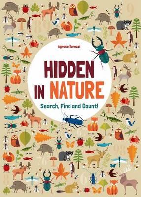 Hidden in Nature by Agnese Baruzzi