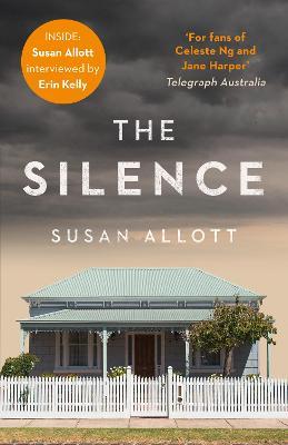 The Silence book