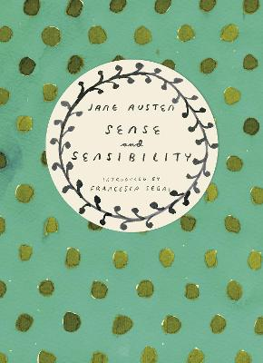 Sense and Sensibility (Vintage Classics Austen Series) by Jane Austen