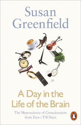 A Day in the Life of the Brain by Susan Greenfield