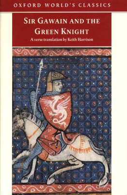 Sir Gawain and the Green Knight by Helen Cooper