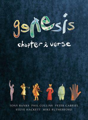 Genesis by Phil Collins