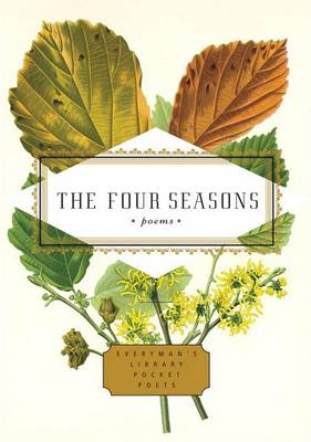 Four Seasons, the by J. D. McClatchy
