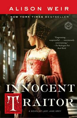 Innocent Traitor book